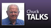 Chuck Talks