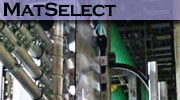 MatSelect Material Selection